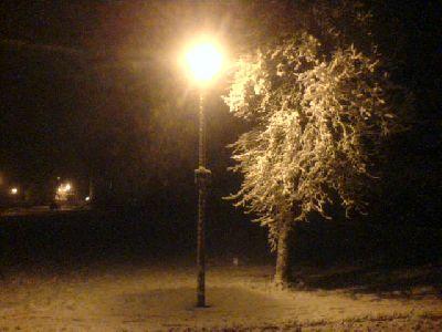 Winterimpressionen im Raum Nürnberg